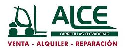Alce SL. Carretillas Elevadoras Sevilla y Huelva. Venta, Reparación y Alquiler